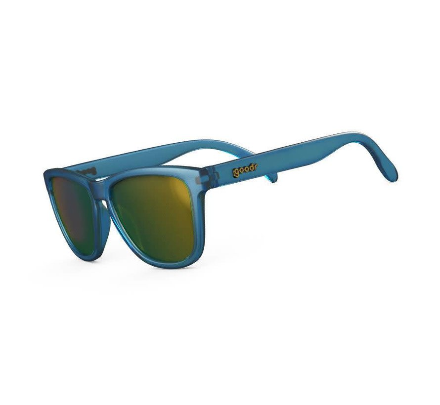 GoodR Sunglasses Running Sunbathing