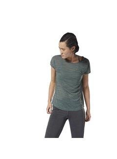 Reebok Reebok Workout Shirt Damen