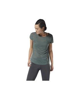 Reebok Reebok workout shirt dames
