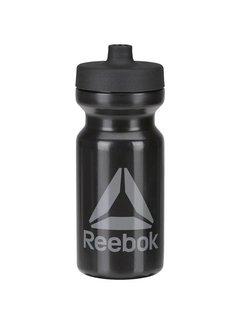 Reebok Reebok Bottle 500 ml Zwart