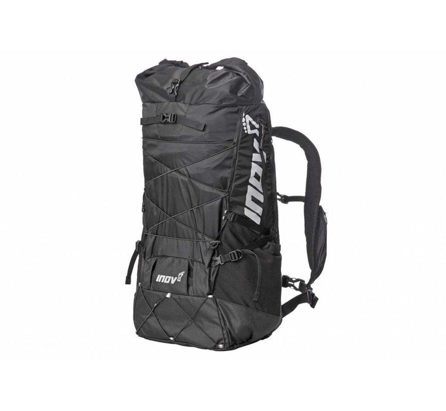 Inov-8 All Terrain Backpack 35 Liter Black