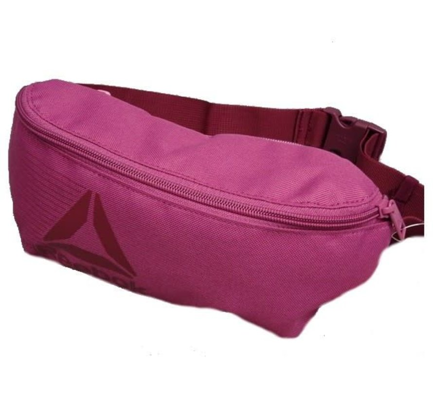Reebok Hüfttasche Pink