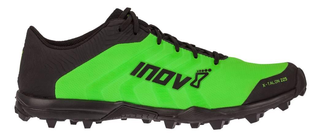 INOV-8 X-Talon 225 Green - Dutch Mud Men 6e674029fac