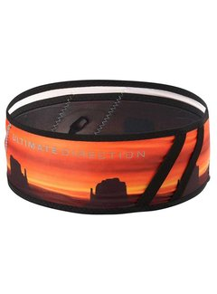 Ultimate Direction Ultimate Direction Comfort Belt Desert Running Belt