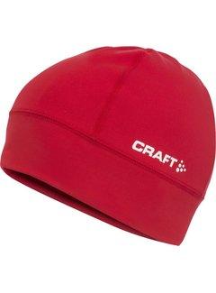 Craft Craft Light Thermal Hat Rood