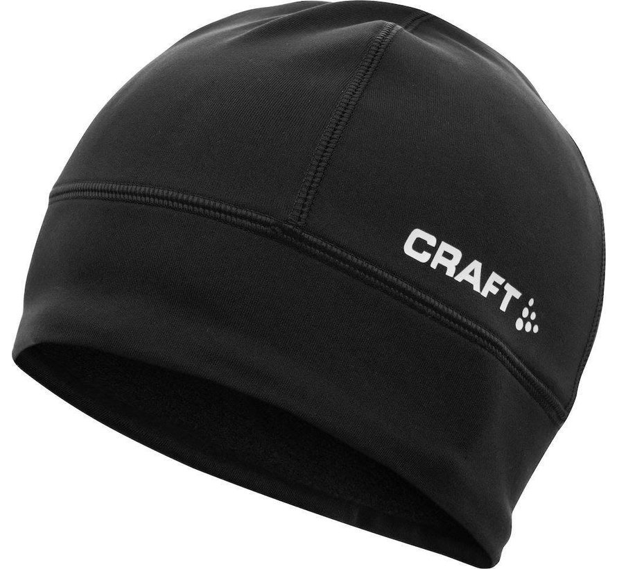 Craft Light Thermal Hat Black / White