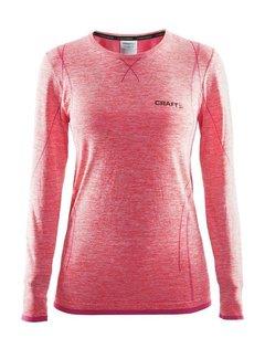 Craft Craft Active Comfort Langarmhemd Pink