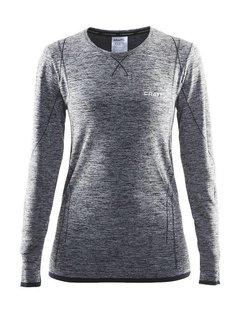 Craft Craft Active Comfort Longsleeve Shirt Donkergrijs Dames
