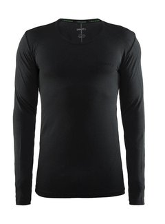 Craft Craft Active Comfort Longsleeve Shirt Black Men