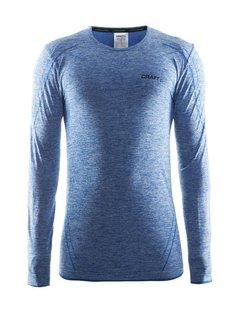 Craft Craft Active Comfort Longsleeve Shirt Blauw Heren