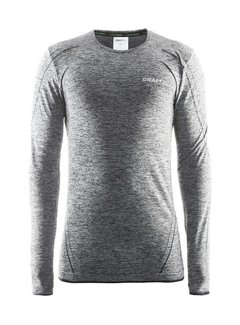 Craft Craft Active Comfort Longsleeve Shirt Dark Gray Men