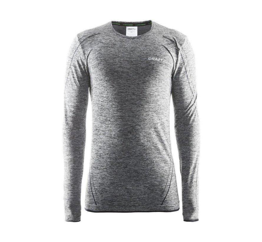 Craft Active Comfort Longsleeve Shirt Dark Gray Men