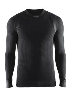 Craft Craft Active Extreme 2.0 Longsleeve Shirt Zwart Heren