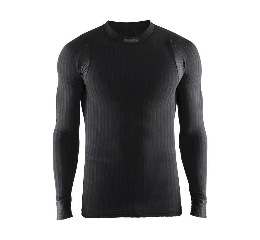 Craft Active Extreme 2.0 Longsleeve Shirt Schwarz Herren