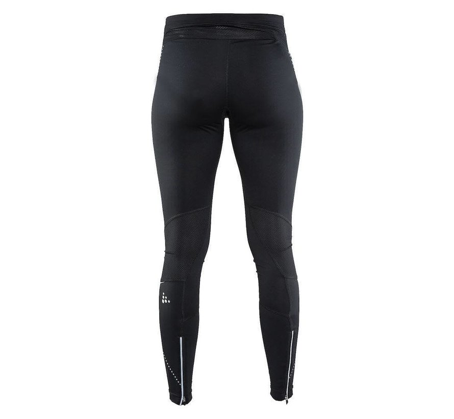 Craft Essential Tight Ladies Black