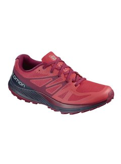 Salomon Salomon Sense Escape Trailrunschoen Rood