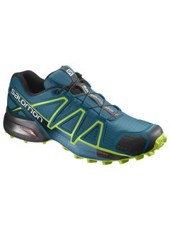 Salomon Salomon Speedcross 4 Trailrunschoen Groen