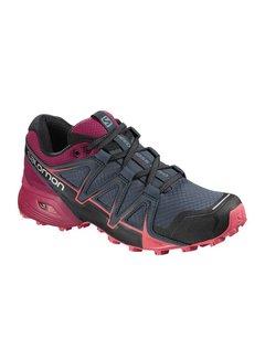 Salomon Salomon Vario 2 Trailrun Shoe Black / Pink