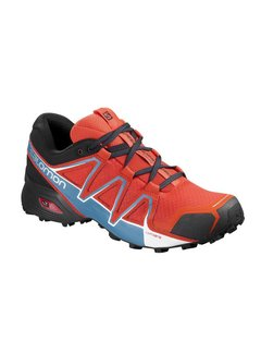 Salomon Salomon Vario 2 Trailrun shoe Orange