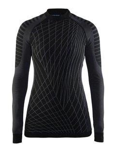 Craft Craft Active Intensity Longsleeve Shirt Donkergrijs Dames