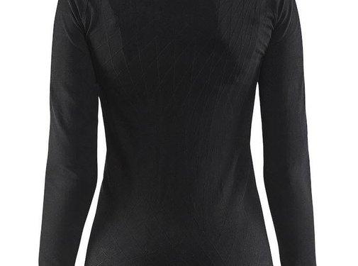 Craft Craft Active Intensity Longsleeve Shirt Schwarz Damen