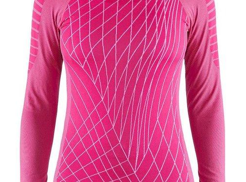 Craft Craft Active Intensity Longsleeve Shirt Pink Ladies