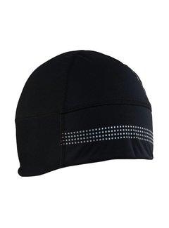 Craft Craft Shelter Hat 2.0 Black Winter Hat