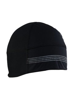 Craft Craft Shelter Hat 2.0 Zwart Wintermuts
