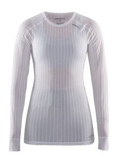 Craft Craft Active Extreme 2.0 Longsleeve Thermal Shirt Weiß Damen