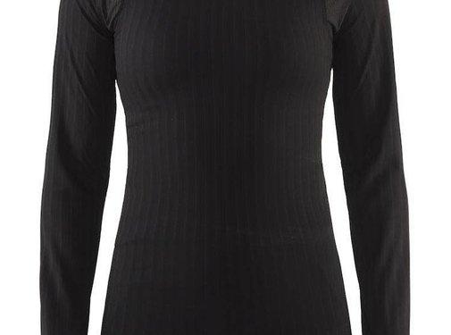 Craft Craft Active Extreme 2.0 Longsleeve Thermal shirt Black Women