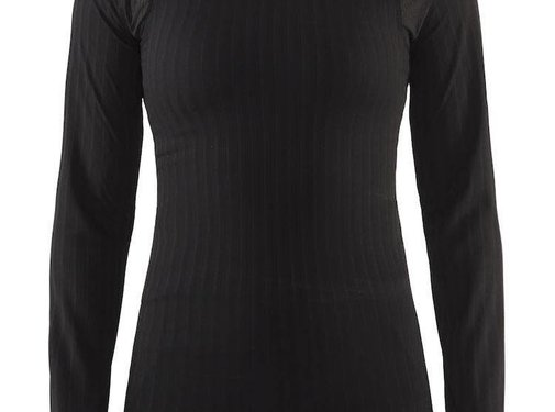 Craft Craft Active Extreme 2.0 Longsleeve Thermoshirt Zwart Dames