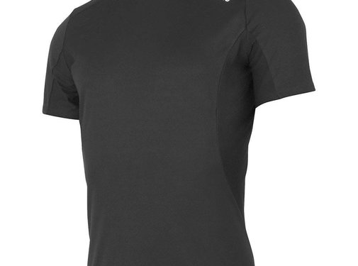Fusion Fusion C3 T-Shirt Heren Zwart