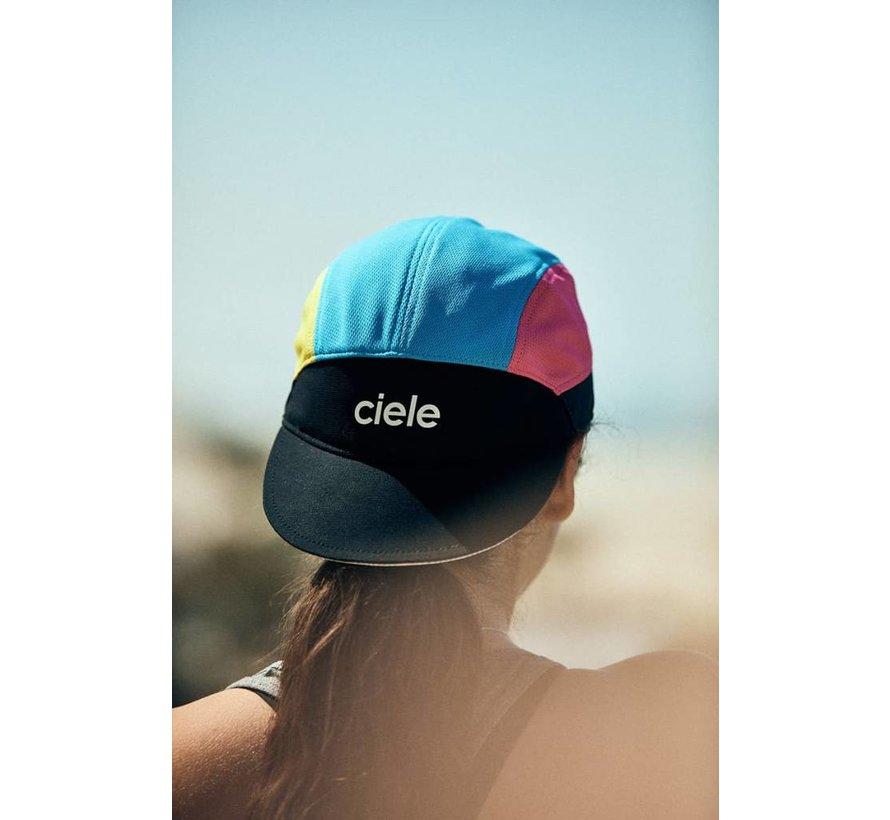 "Ciele Athletics FSTCap - ""Dekade"" CMYK Edition"