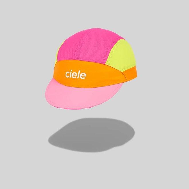 """Ciele Athletics FSTCap - """"Jahrzehnt"""" Britelite Edition"""