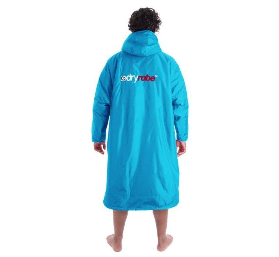 Dryrobe Advance Longsleeve Light Blue / Gray