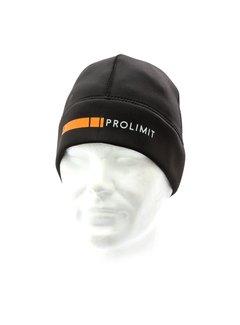 Prolimit Prolimit Neopreen Beanie DL Zwart/Oranje