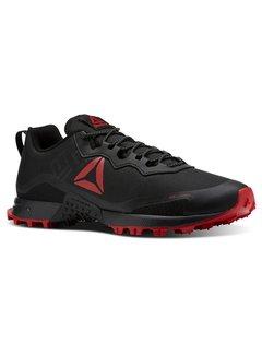 Reebok Reebok All Terrain Craze Black / Red Trail Shoe