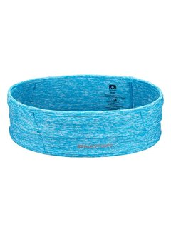 Nathan Nathan The Hipster Hip Belt Heathered Blue