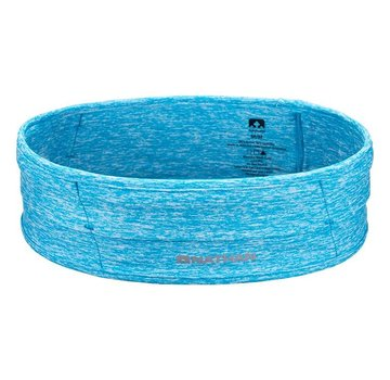 Nathan Nathan The Hipster Heupband Heathered Blue