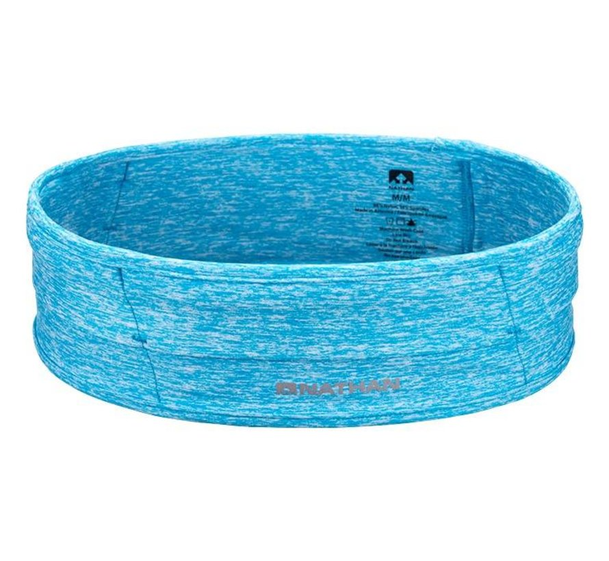 Nathan The Hipster Heupband Heathered Blue