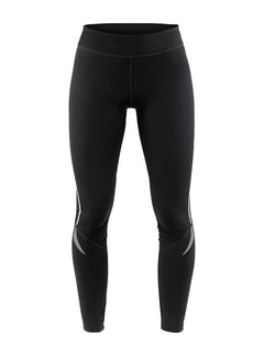 Craft Craft Ideal Thermal Tight Cycling Pants Black ladies