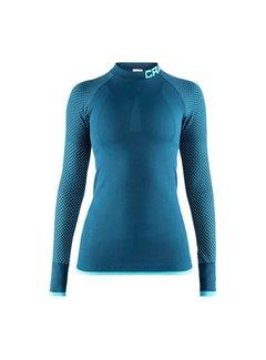 Craft Craft Warm Intensity Longsleeve Shirt Ladies Blue