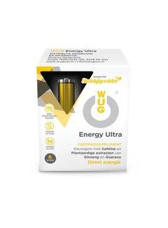Wugum Wugum Energy Ultra (6 stuks)