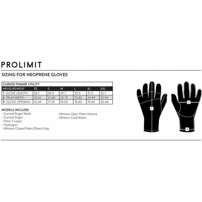 Prolimit Q-Glove X-Stretch Neoprene Gloves