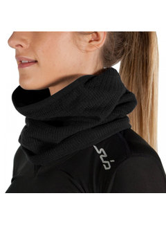 Sub Sports Sub Sports Snood Nekwarmer Zwart
