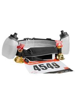 SPIbelt SpiBelt Venture Running Belt Black / Silver