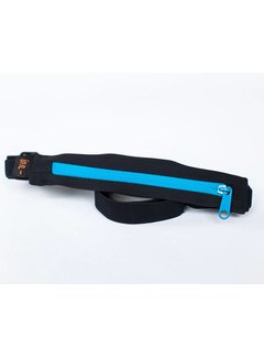 SPIbelt SPIBelt Performance Running Belt Black / Blue