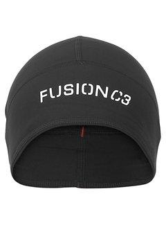 Fusion Fusion C3 Beanie Zwart Unisex