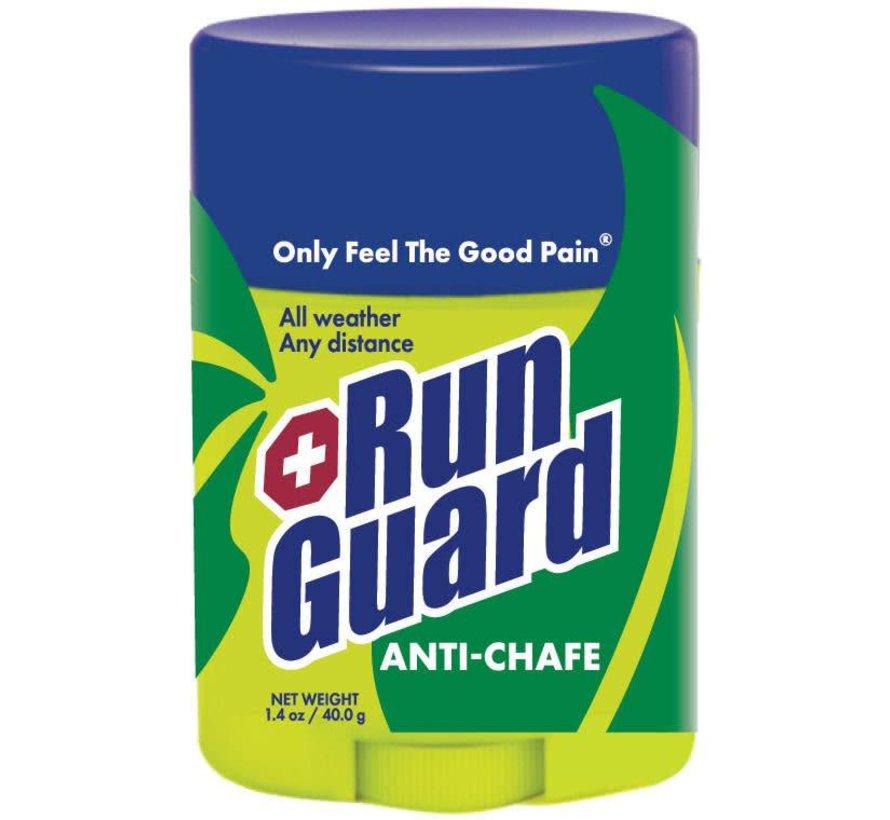 Runguard Natural Mid (40 Gramm)