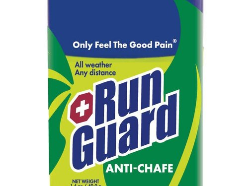 Runguard Runguard Natural Travel (17 grams)